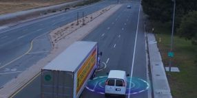 Lytx Adds Driver-Powered Approach to In-Cab Training