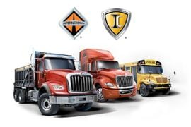 Zonar, Navistar Partner on Telematics