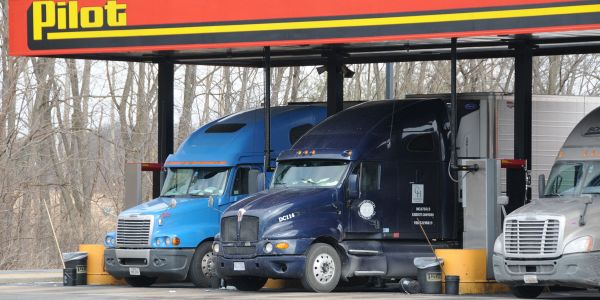A 2013 FBI raid on Pilot Flying J was the beginning of a years-long saga of alleged fraud played...