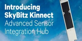 SkyBitz Kinnect Offers Increased Trailer, Cargo Visibility