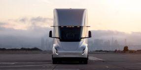 Walmart Canada Triples Tesla Semi Order