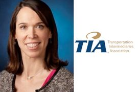 TIA Names New President, CEO