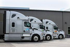 Daimler, Torc Expanding Autonomous Testing With Next-Gen Test Trucks