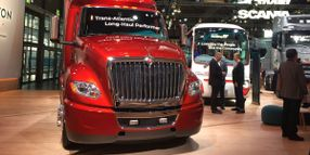 Traton to Navistar: That's Our Final Offer