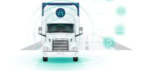 Traxen AI-based iQ-Cruise Boasts Fuel Efficiency