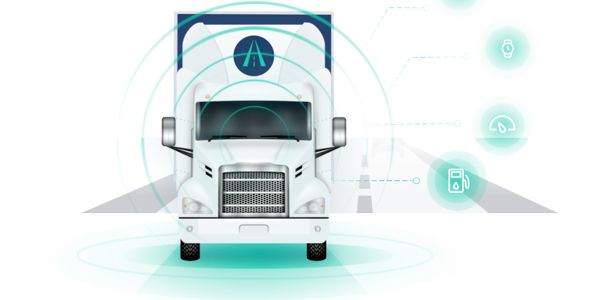 Traxen AI-based iQ-Cruise Boasts Fuel Efficiency