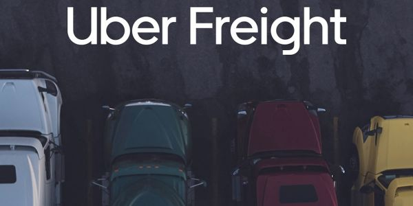 Uber Freight Raises $500 Million to 'Transform Logistics'