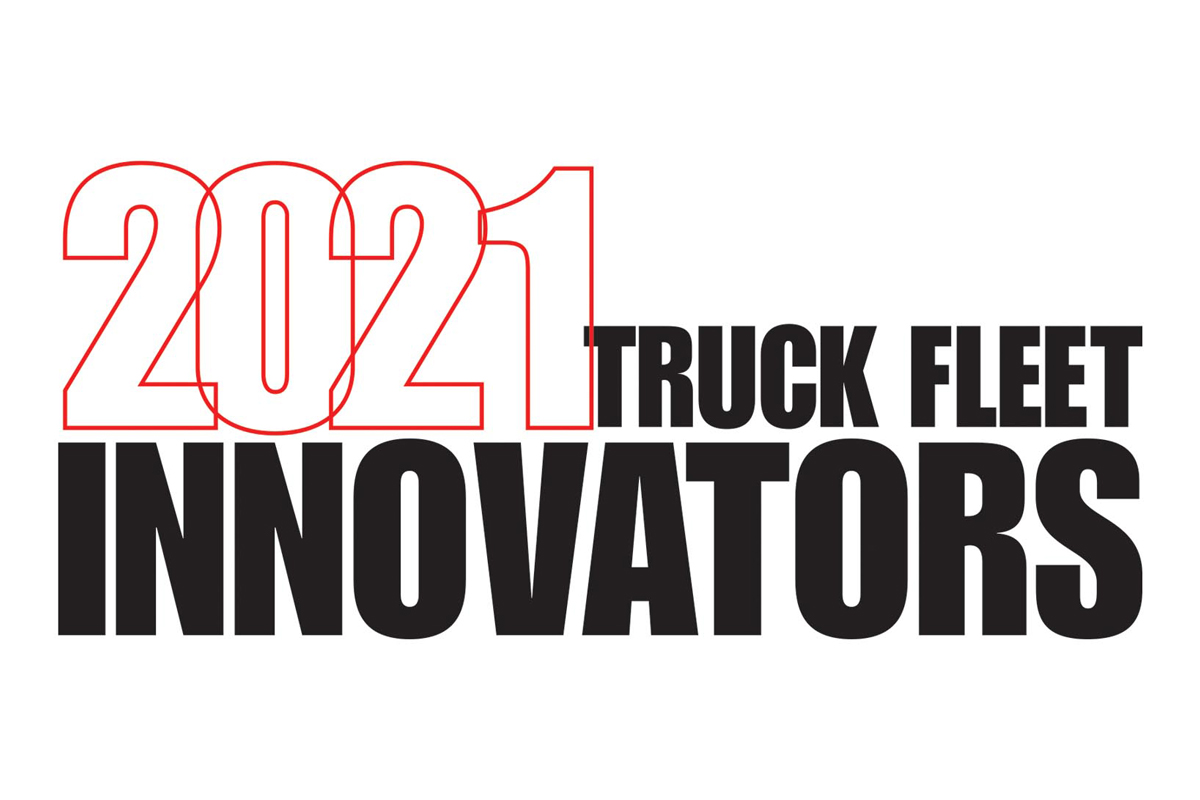 Nominations Open for HDT's 2021 Truck Fleet Innovators