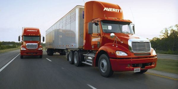 Averitt is one of the LTL providers in the new Digital LTL Council.
