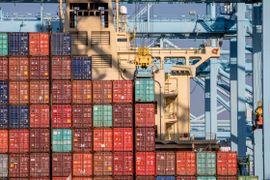 Port Bottlenecks Trigger Federal Investigation