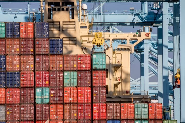 The Port of Los Angeles says it's taking steps to address container bottlenecks. - Photo: Port of Los Angeles