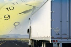 Survey: Fleets Facing Hours of Service Challenges