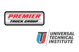 Premier Truck Group, Universal Technical Institute Launch Tech Training Service Members