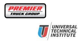 Premier Truck Group, Universal Technical Institute Launch Tech Training Service Members