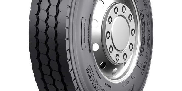 Prinx Tires is a new brand of medium-duty radial truck tires for the North American market.