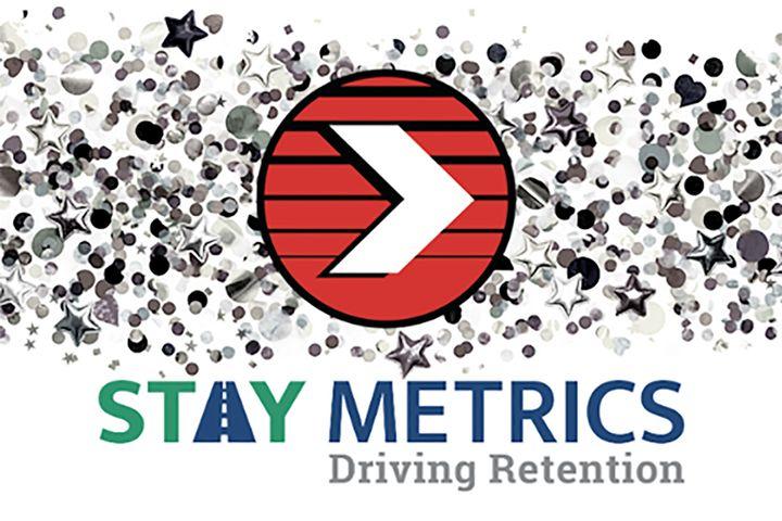 - Image: Stay Metrics