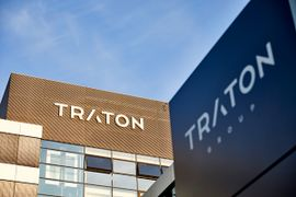 Traton, Navistar Enter Purchasing Agreement