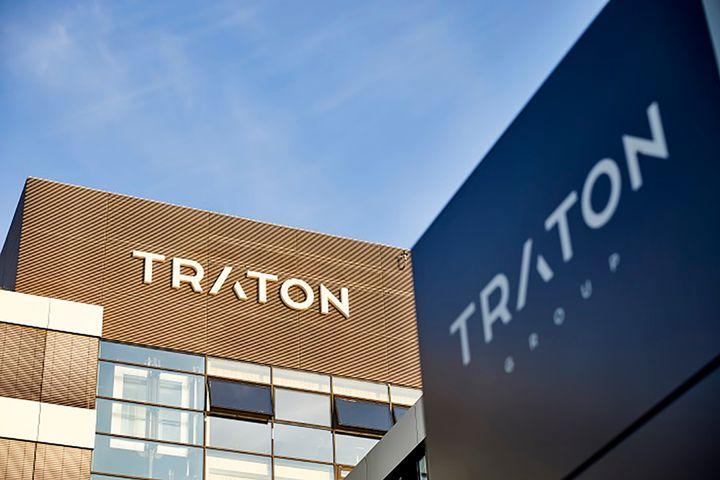 - Photo: Traton