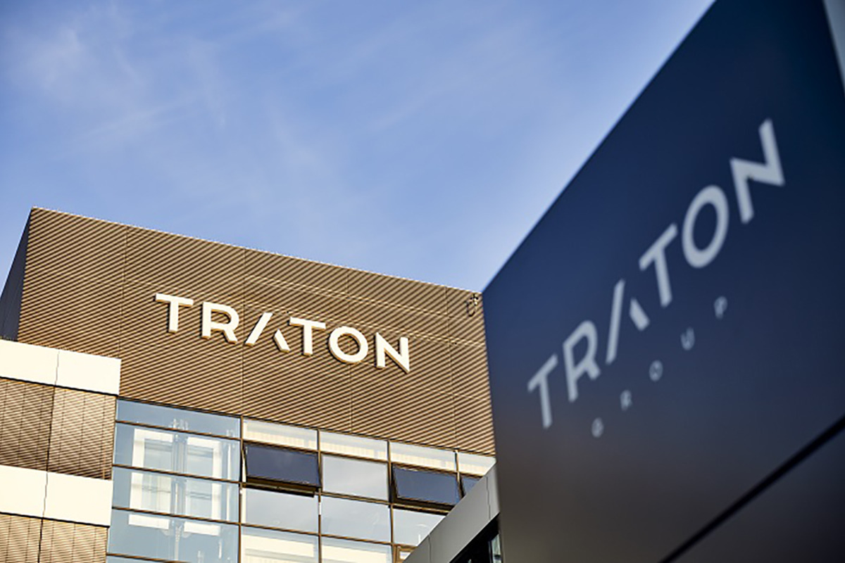 Traton, Navistar Enter Purchasing Agreement