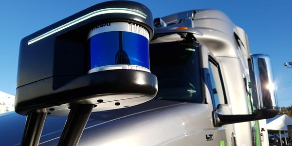 FMCSA says development of autonomous-truck technologies may be outpacing fleet ability to...