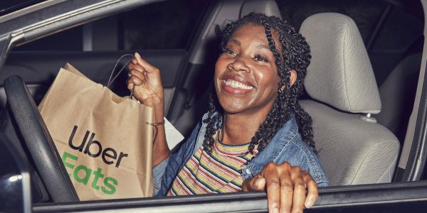 Prop 22 means gig workers, such as Uber delivery drivers, won't be automatically reclassified as...