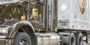 UPS Mobilizes to Deliver COVID-19 Vaccine