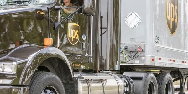 UPS is preparing its supply chain to safely and quickly deliver COVID-19 vaccines when they...