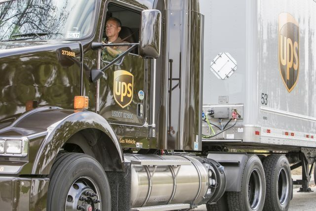 UPS is aggressively preparing its supply chain to safely and quickly deliver COVID-19 vaccines when they become available.  - Photo: UPS