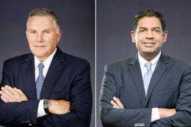 Meritor Announces Leadership Change