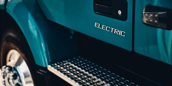 Volvo will release more details on the VNR Electric and open up the order board on Dec. 3.