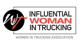 Nominations Open for Influential Woman in Trucking Award