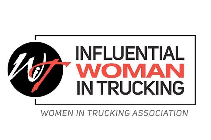 - Image: Women In Trucking