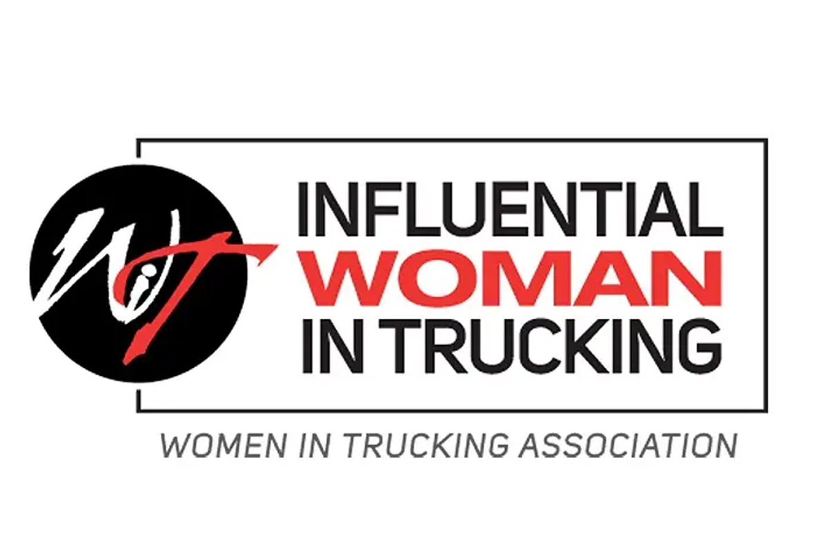 Women In Trucking Association Names 2020 Influential Women in Trucking