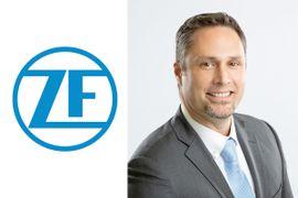 ZF CVCS Division Announces Leadership Changes