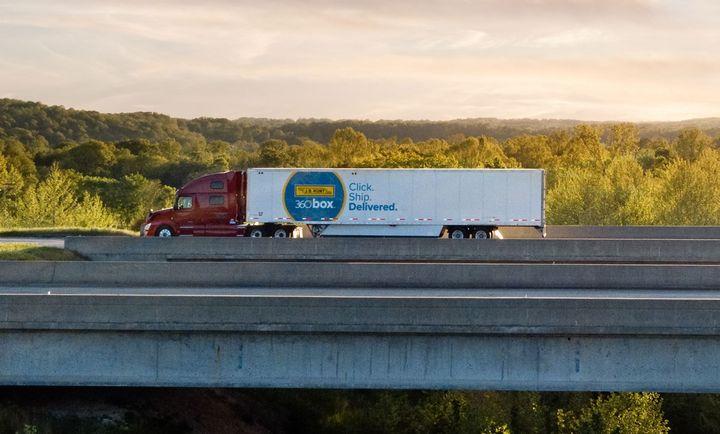 J.B Hunt continues to expand the capabilities of its J.B. Hunt 360 digital freight management platform. - Photo: J.B. Hunt