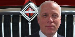 Navistar Brings Commercial Business Under Single Exec