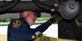 Roadcheck Inspection Blitz Targets Driver Violations