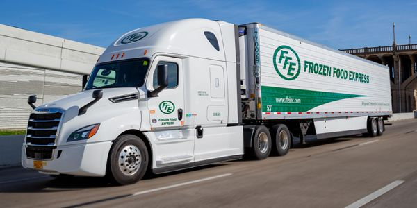 FFE is one of number of companies raising driver pay as turnover rises. FFElinehaul solo driver...