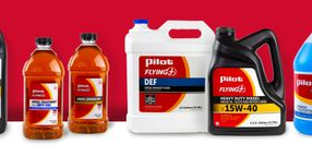 Pilot Flying J Offers Winter Fuel Protection