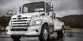 Hino Pauses North American Truck Production, Sales