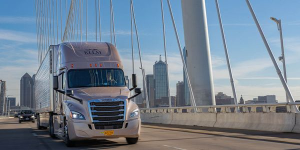 KLLM is rolling out a major truck driver pay increase in the coming weeks.