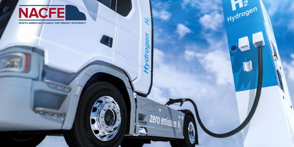 NACFE's guidance report, Making Sense of Heavy-Duty Hydrogen Fuel Tractors, highlights the...