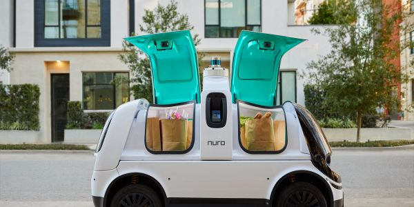 Nuro, which has focused on small, urban, autonomous delivery vehicles to date, has acquired...