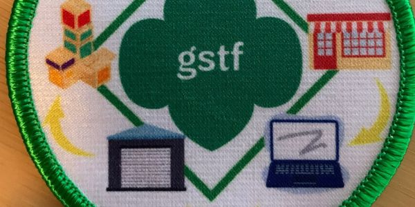 A new uniform patch teaches Girl Scouts about the importance of supply chains and encourages...