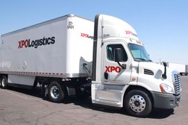 XPO Spinning Off Logistics Business