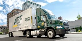 ABF Freight President Tim Thorne To Retire