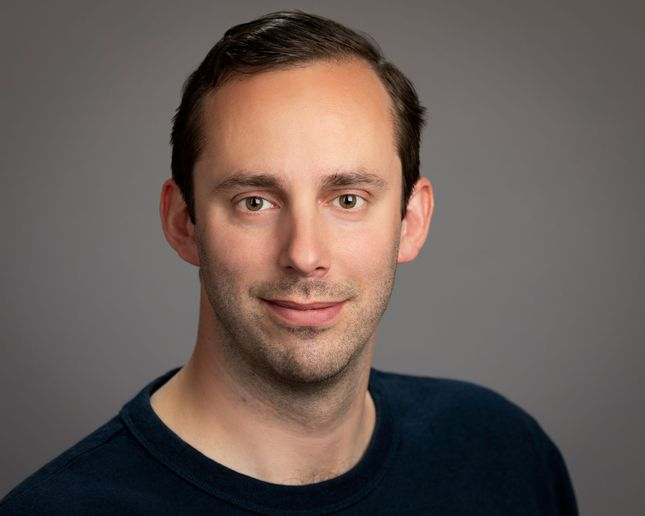 Anthony Levandowski in a publicity photo from Pronto, the auutonomous tech company he founded in 2018. - Photo: File, courtesy Pronto