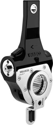 Wabco EasyFit Automatic Slack Adjusters are available for both truck and trailer applications. - Photo: ZF