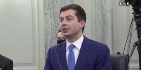 Infrastructure Focus of Buttigieg Confirmation Hearing