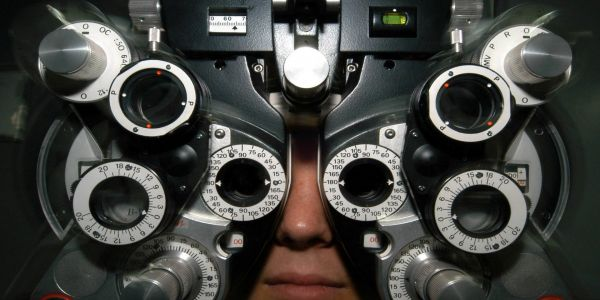 FMCSA wants to make it easier for drivers with limited vision in one eye to drive commercial...